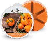 Goose Creek Wax Melts Clementine & Mango
