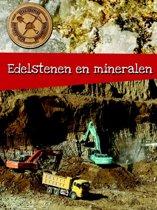 Schatgravers - Stenen en mineralen