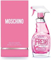Moschino Pink Fresh Couture - 100 ml - Eau de Toilette
