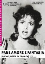 Pane Amore E Fantasia (dvd)
