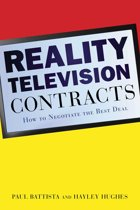 Reality Television Contracts