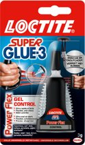 Loctite 'Flex Gel' Control Lijm