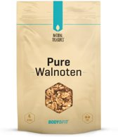 Body & Fit Superfoods Pure Walnoten - 500 gram