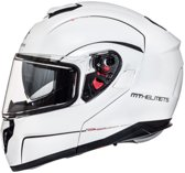 Helm MT Atom SV Systeem wit M