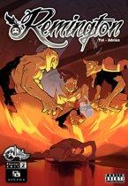 Remington - Tome 2