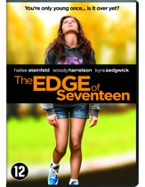 The Edge Of Seventeen (dvd)