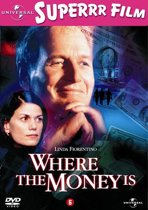 Where The Money Is (D) (dvd)