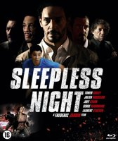 Sleepless Night (Blu-ray)