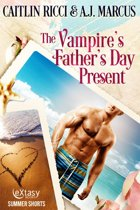 The Vampire's Father's Day Present