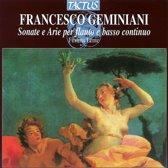 Sonate E Arie Per Flauto