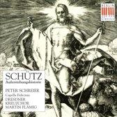 Schutz: Auferstehungshistorie / Schreier, Flamig