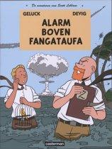 Scott Leblanc 001 Alarm boven Fangataufa
