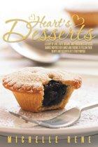 Heart'S Desserts