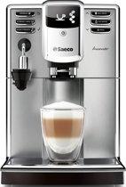 Saeco Incanto HD8914/01 - Volautomaat espressomachine - Zilver