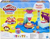 Play-Doh Cake Party - Klei