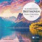 Zacharias / Vonk - Piano Concerto 1 & 3