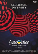 Eurovision Song Contest 2017 Kyiv (DVD)