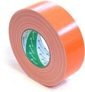 Nichiban tape 50mm x 50m oranje