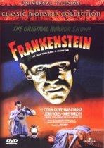 Frankenstein ('31) (D) (dvd)