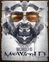 Tropico 5 DLC 02 Mad World PC