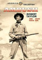 Ambush (1949) (dvd)