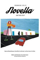 Running Wild Novella Anthology