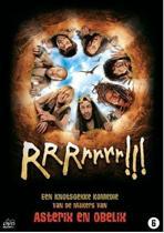 RRRrrrr !!! (dvd)