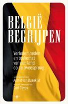 Belgie begrijpen