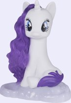My Little Pony Rarity Kaphoofd Kappershoofd