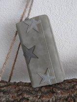 Luxe sterren portemonnee