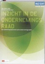 Inzicht in de ondernemingsraad / 2011