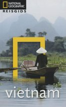 National Geographic - National Geographic reisgids Vietnam