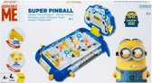 Minions Super Flippertafel