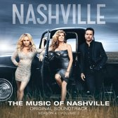 The Music Of Nashville (Season 4, V