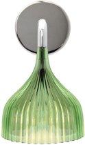 Kartell É wandlamp groen
