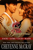 Armed and Dangerous the Boxed Set