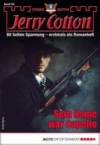 Jerry Cotton Sonder-Edition 86 - Krimi-Serie