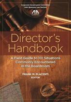 Director's Handbook