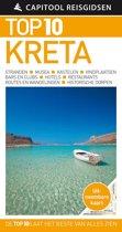 Capitool Reisgids Top 10 Kreta
