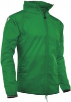 Acerbis Sports ELETTRA RAIN JACKET - regenjas/windbreaker -  GREEN XXXL
