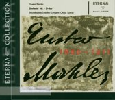 Prey,H./Suitner,O./Sanderking,K./St - Mahler,G.;Sinfonie Nr.1/Lieder Eine