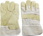KWB Werkhandschoenen Volleder