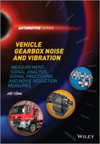 Vehicle Gearbox Noise and Vibration
