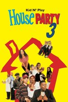 House Party 3 (Import) (dvd)