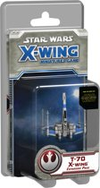 Star Wars X-Wing T-70 X-Wing Expansion
