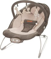 Baninni Bouncer Nina Minna Brown-Beige