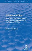 Affairs of China