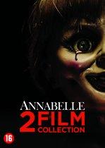 Annabelle 1 + 2