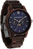 De officiële WoodWatch | Mariner | Houten horloge