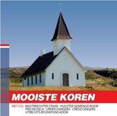 Various - Mooiste Koren - Hollands Glorie